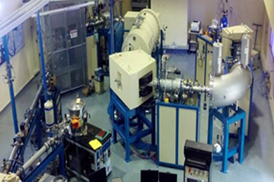 XCAMS facility for <sup>14</sup>C, <sup>10</sup>Be and <sup>26</sup>Al AMS measurements