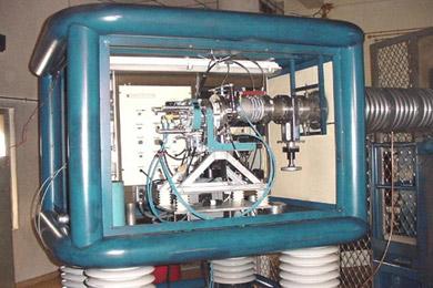 Multi-Cathode SNICS