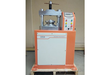 Fuse Beads machine and pelletizing machine for XRF