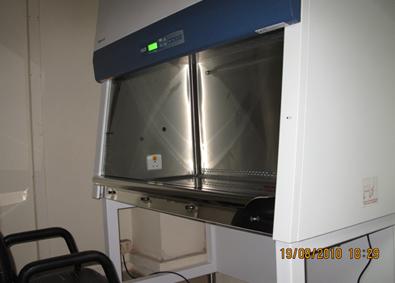 Bio safety Cabinet (Class II) [Esco]