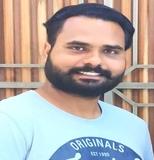 Dr. Amardeep Bharti