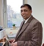 Dr. Ambuj Tripathi