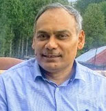 Dr. Rajesh Pratap Singh