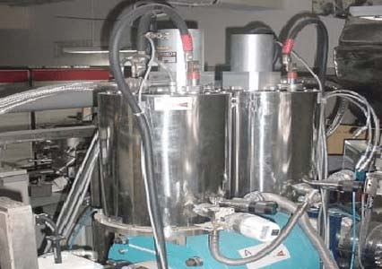 High Current Injector