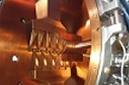 IH Drift Tube Linear Accelerator