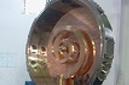 MEBT Spiral Buncher