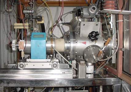 Low Energy Ion Beam Facilities