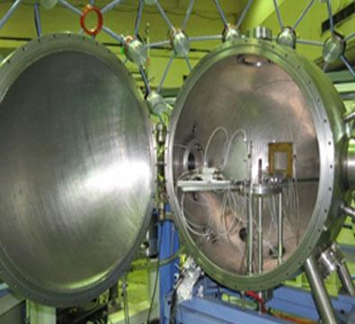 National Array of Neutron Detectors
