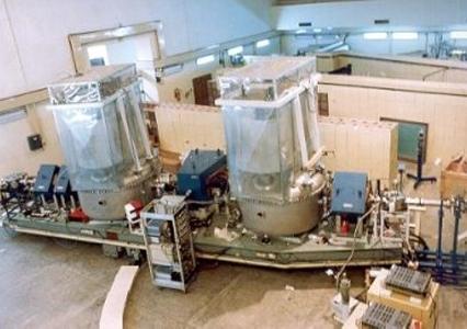 Heavy Ion Reaction Analyzer