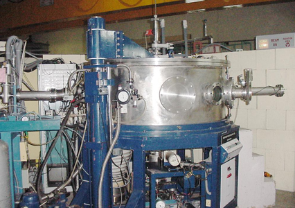 General Purpose Scattering Chamber