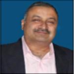 Dr Sundeep Chopra