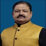 Mr Rajan Joshi
