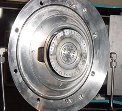 Cathode Wheel of MC SNICS