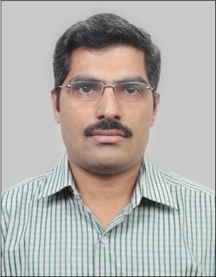 Shri. S. S. K. Sonti (Junior Engineer 'F')