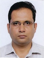 Shri. Abhishek Rai (Scientist 'F')