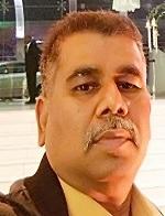 Mr. M V Suresh Babu