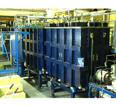 Superconducting Linear Accelerator