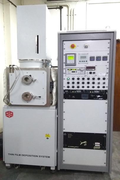 Evaporator-IV